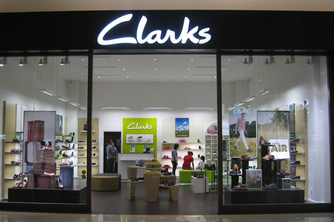 European Fashion Stores In America